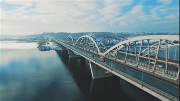 Why do bridges freeze before roads?