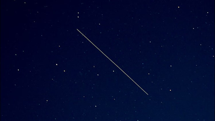 Lyrid meteor shower to peak on Earth Day