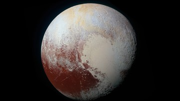90 Years of Pluto: How a Farm Boy from Kansas Made the Historic Discovery