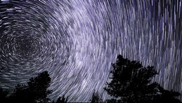 How to Watch the Leonid Meteor Shower This Weekend