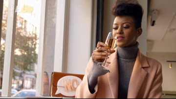 Glass Half Full! Ditching Alcohol Can Improve Women's Mental Health