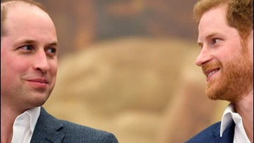 Prince Harry Was Positioned to Be Prince William's 'Secret Weapon'