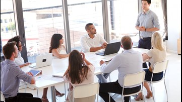 5 Easy Ways to Make Work Meetings More Productive
