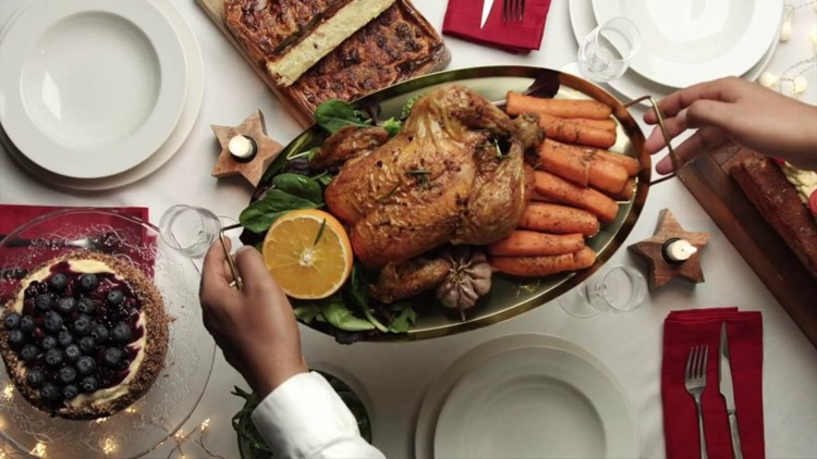 Best Ways To Navigate Holiday Parties With Dietary Restrictions