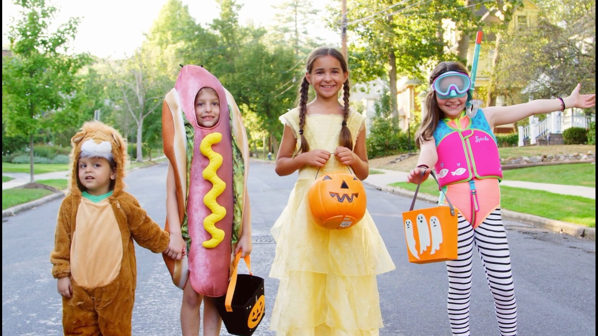 Halloween 2020 Jacksonville Fl Jacksonville's Leading Local News: Weather, Traffic, Sports and