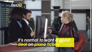 Don't Make These 5 Mistakes When Booking Flights