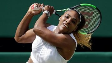 Halep wins Wimbledon, stops Williams' bid for 24th Slam