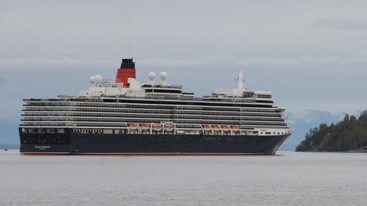 Florida lawsuit imperils summer cruises to Alaska, CDC says