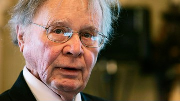 Scientist who popularized term 'global warming' dies at 87