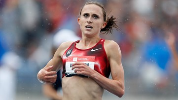 Runner failed to prove banned substance came from burrito, sport's court says