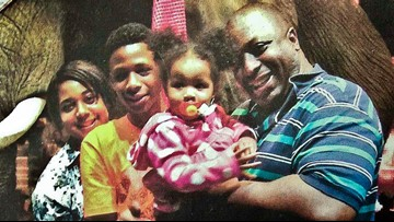 New York police officer won't be charged in death of Eric Garner