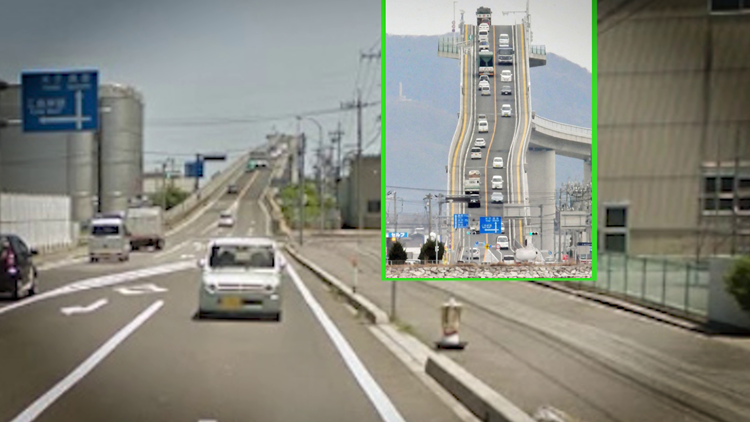 Google Maps Photo of Bridge