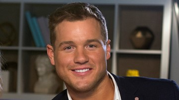 'Bachelor' Colton Underwood back with family after COVID-19 bout