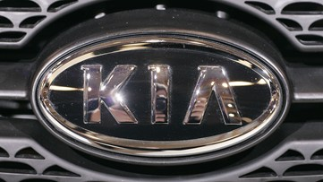 Kia recalls SUVs, vans after electrical problem can cause fires