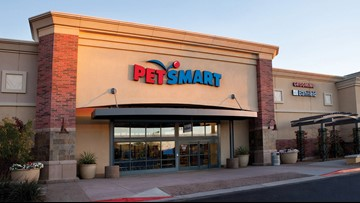 Report: 47 dogs died after grooming at PetSmart since 2008, but link uncertain