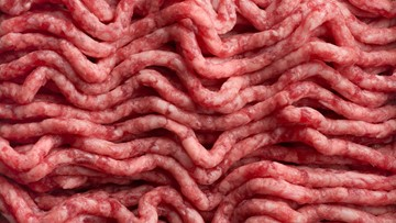 6.9 million pounds of beef recalled for possible salmonella