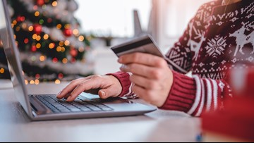 How holiday shopping could lead to a free vacation