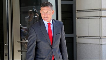 Michael Flynn argues against prison time in Russia investigation