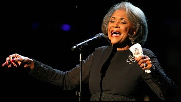 Jazz singer Nancy Wilson dead at 81