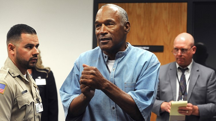 O.J. Simpson joins Twitter: 'I've got a little getting even to do'