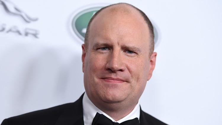 Saturn Awards Marvel Studios president Kevin Feige