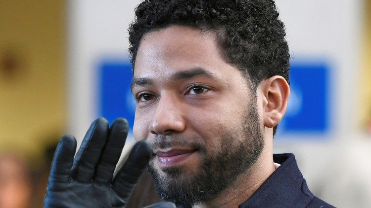Judge orders Jussie Smollett criminal case file unsealed