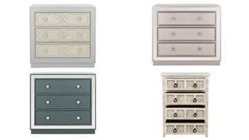 Chests of drawers recalled for child entrapment hazard