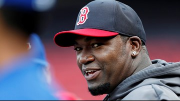 Red Sox great David Ortiz recovering from third surgery after shooting