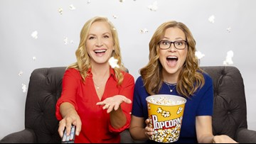 Angela Kinsey and Jenna Fischer to launch 'The Office' podcast of your dreams