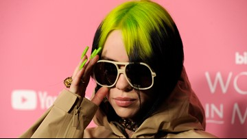 Billie Eilish to sing James Bond 'No Time To Die' theme song