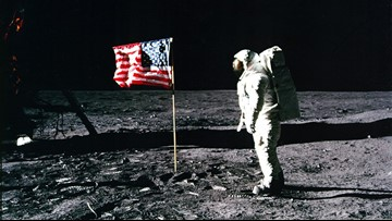 11 fascinating numbers about Apollo 11