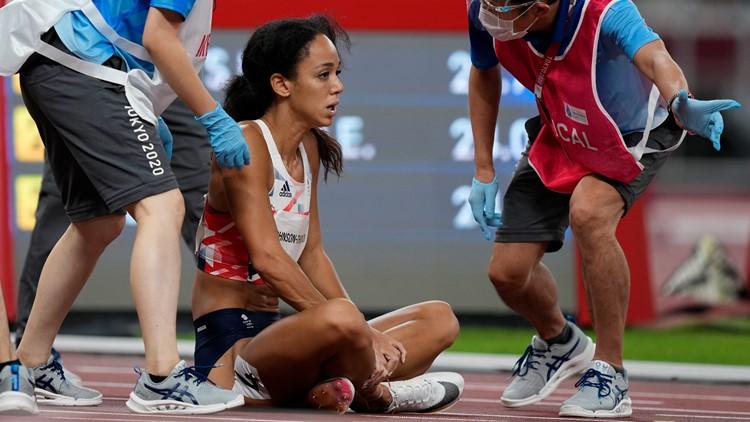 Decathlon, heptathlon world champions out of Tokyo Games