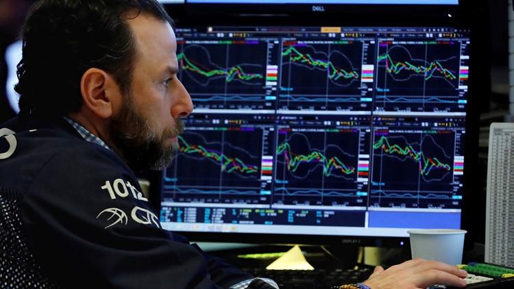 Wall Street futures rebound on glimmers of progress in battling virus