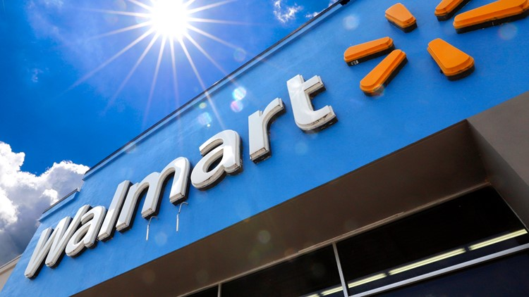 Walmart to spread out deals to avoid Black Friday crowds