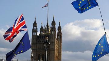 UK Commons speaker deals new blow to Johnson's Brexit plan