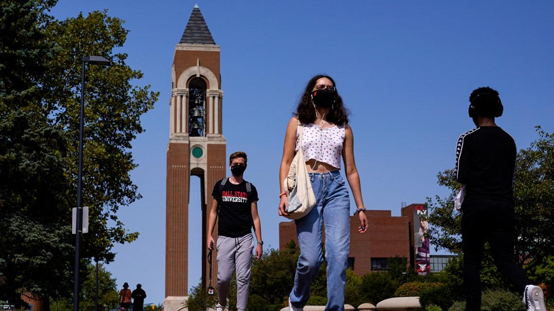 Student loan forgiveness is tax-free in new stimulus bill