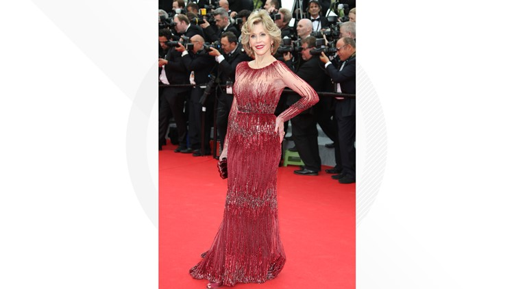 France Cannes Grace of Monaco Red Carpet