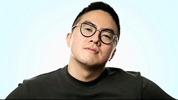 'SNL' adds 3 to its cast, including an Asian American comic