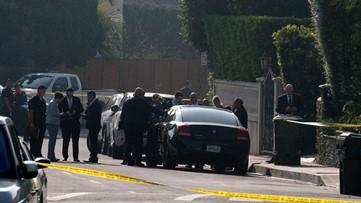 Rapper Pop Smoke killed in Los Angeles shooting