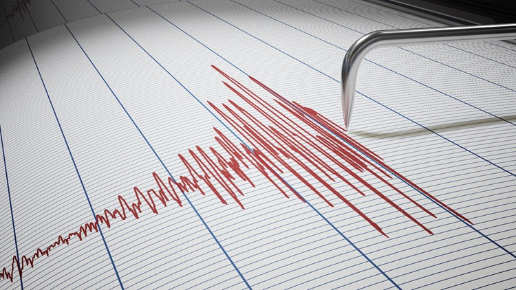 Los Angeles area hit by 4.3-magnitude earthquake