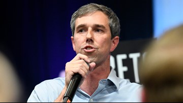 O'Rourke proposes new 'war tax' to fund veteran health care