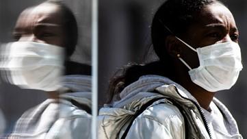 How US guidance on wearing masks during coronavirus outbreak has evolved