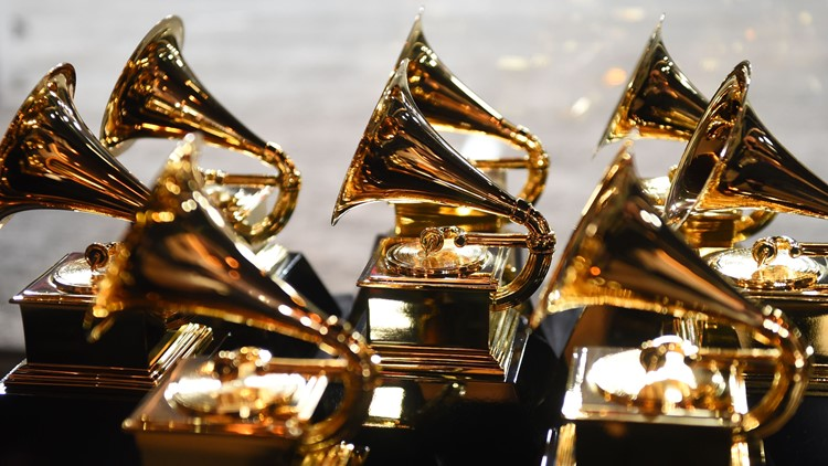 Image result for More Grammy Nominees Makes Winning a Greater Challenge