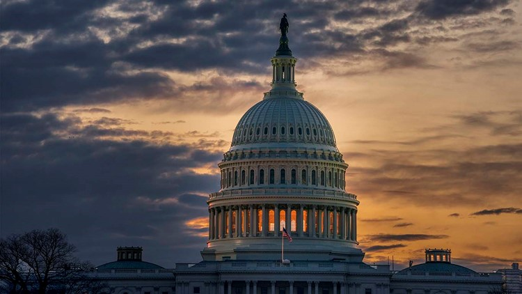 Congress mulls over next steps in wake of Mueller report