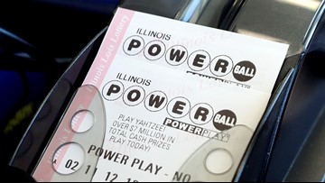 Powerball jackpot to $750 million after no winner Saturday