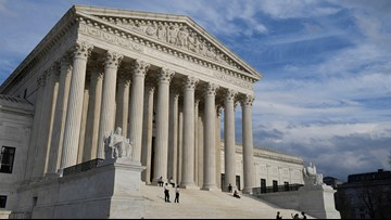 Supreme Court to take up dispute over Trump's financial records