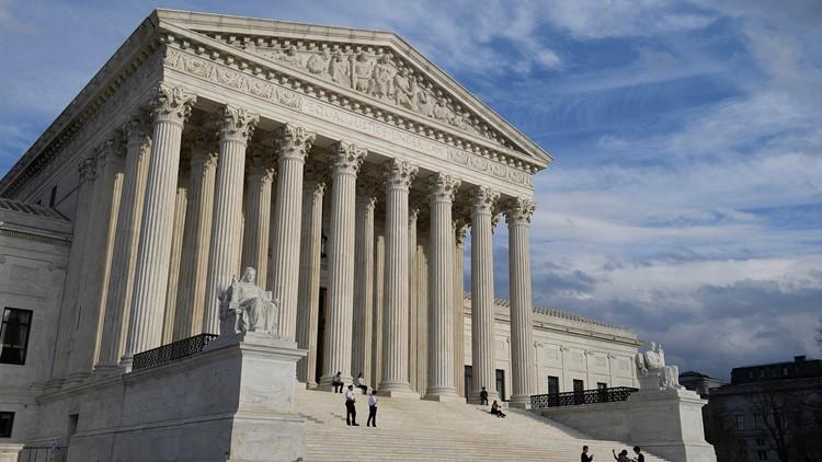 Supreme Court State v State