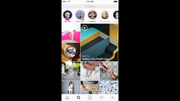 Report: Instagram designing 'creator accounts' for artists, celebs and digital influencers