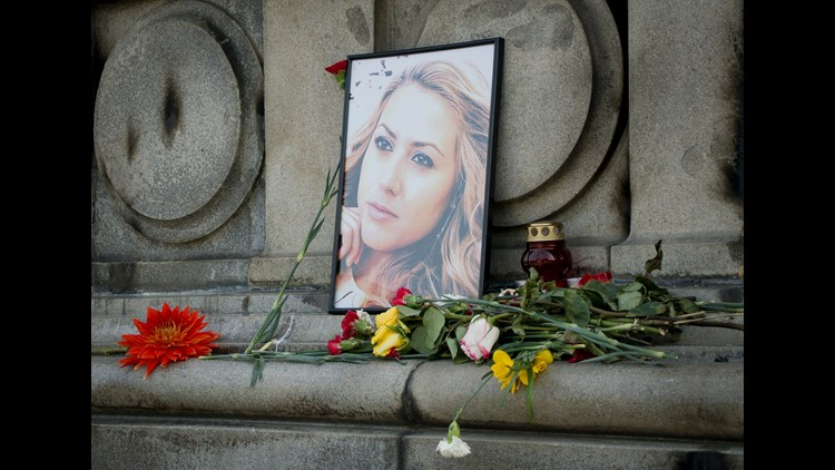 Ap Bulgaria Journalist Killed I Bgr