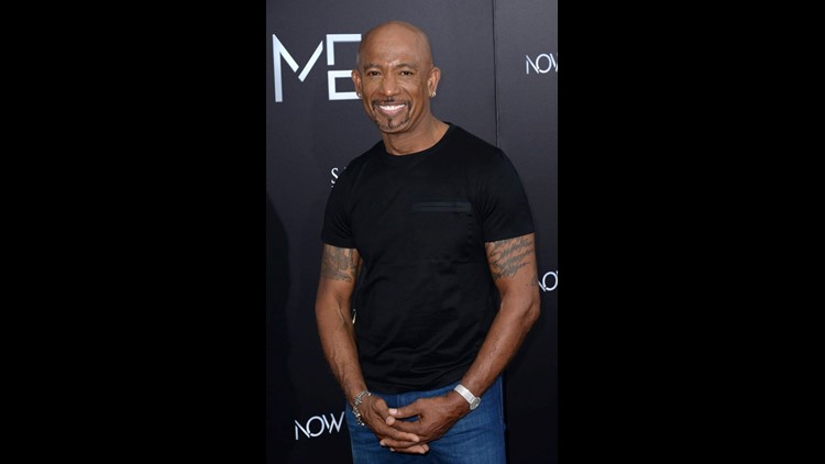Montel Williams suffereda cerebellar hemorrhagic strokein lateMay, which landed him in the hospital for 21 days. He says he's lucky to be alive.